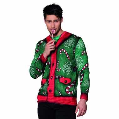 Verkleed t trui kerst heren